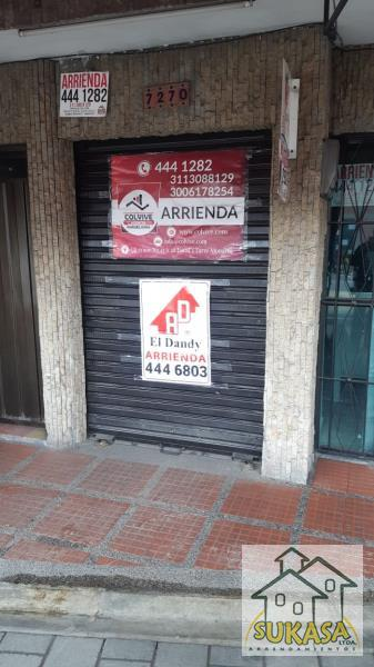 Local en Arriendo en Santamaria